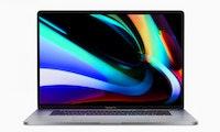 Neue Macbook-Pro- und -Air-Modelle mit Scheren-Tastatur im Anmarsch