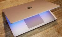 Surface Laptop 3: Microsofts Macbook im Test