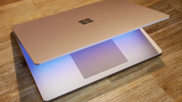 Surface Laptop 3: Microsofts Macbook im Test