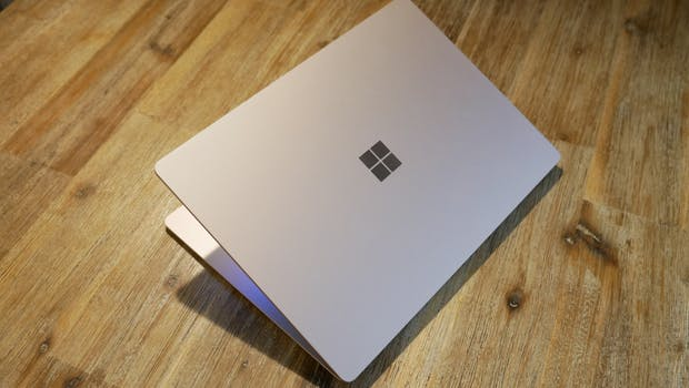 Surface Laptop 3. (Foto: t3n)
