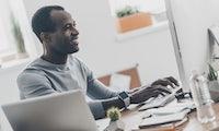 Mietgeräte und Steuerpauschale: Wie du 2021 im Homeoffice professionell arbeitest