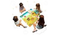 Programmieren ohne Bildschirm: Mochi ist ein Lernspiel für Kindergartenkinder