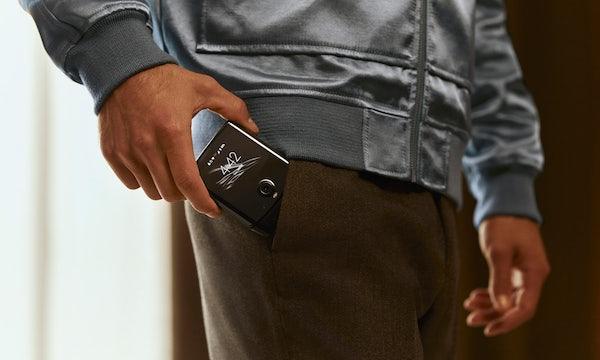 Klapphandy mit Faltdisplay: Das ist das neue Motorola Razr
