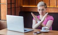 5 Gründe, warum Freelancer Unternehmen absagen