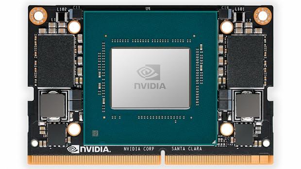 Jetson Xavier NX: Das kann Nvidias neue KI-Entwicklerplatine