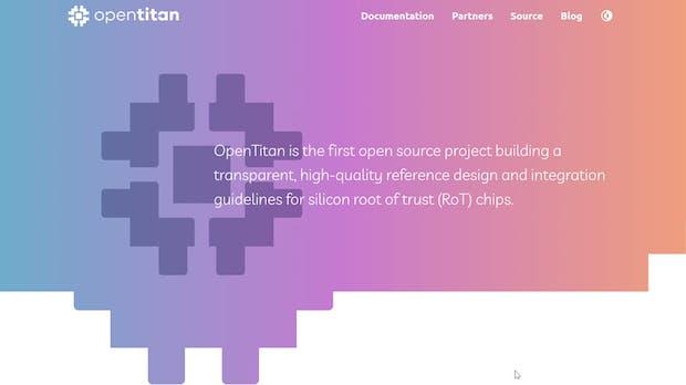 Open Titan: Google und Partner arbeiten an offenem Security-Chip