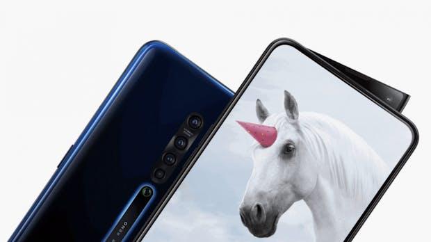 Gegen Huawei und Samsung: Oppo startet in offiziell in Deutschland