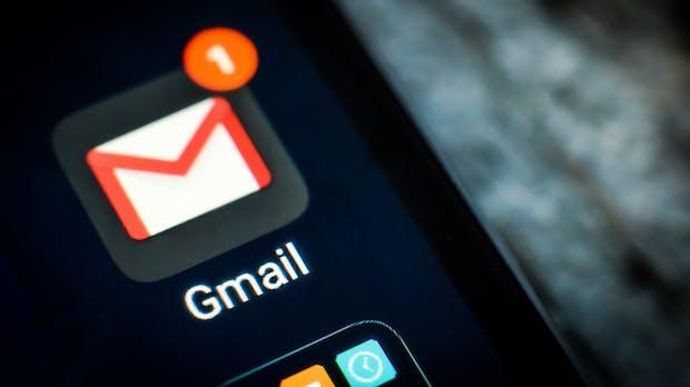 Phishing mit Corona: Google stoppt täglich 18 Millionen betrügerische Mails