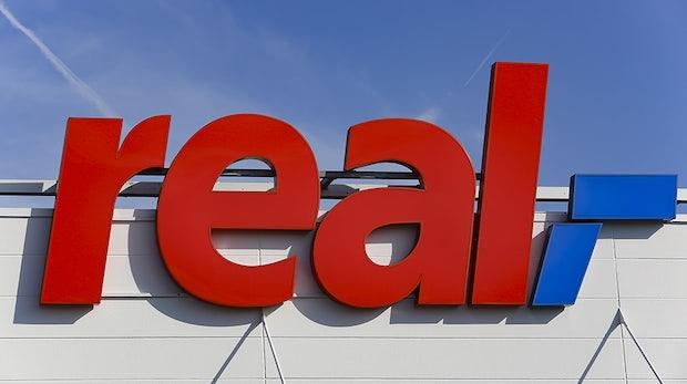 Supermarkt Real startet digitales Vorteilsprogramm mit 20 Prozent Rabatt