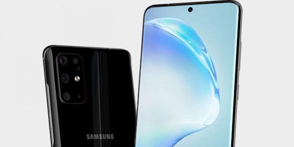 Samsung Galaxy S20, Plus und Ultra: Das steckt in den neuen Topmodellen – so sehen sie aus