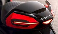 Seat eScooter: Autohersteller baut jetzt auch elektrische Motorroller