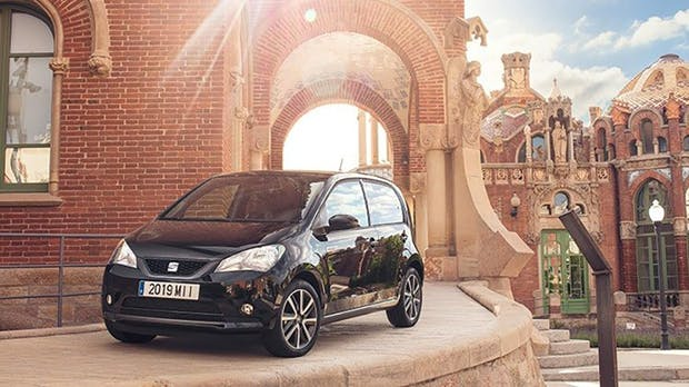 E-Auto für rund 17.000 Euro: Seats Mii Electric naht