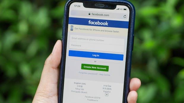 Schweigen im Feld: Bundesministerium für Ernährung und Landwirtschaft ohne Facebook