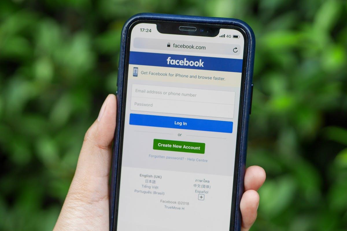 Login-Notifications: Facebook informiert über Drittanbieter-Logins