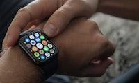 Apple Watch mit Abstand Nummer 1: Smartwatch-Absatz steigt weiter stark an