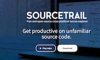 Webbrowser für Code: Cross-Plattform-Tool Sourcetrail ist freie Software