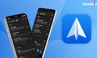 Spark: Mail-App mit alternativem Bedienkonzept erhält Runderneuerung