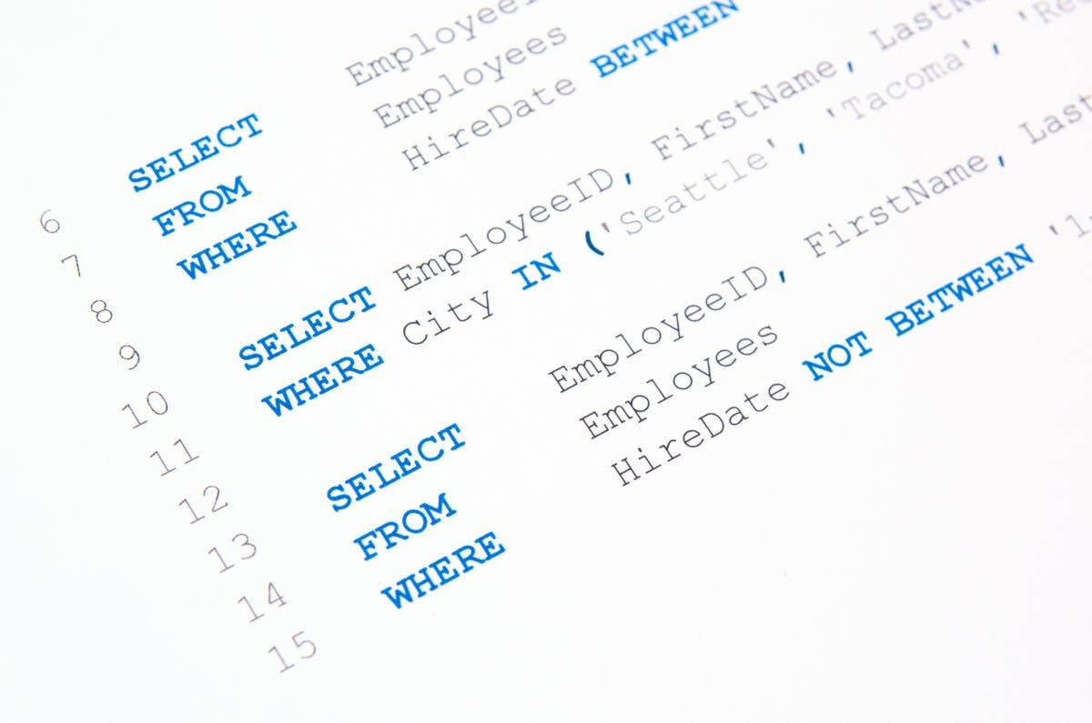 SQL Murder Mystery: Das Spiel für alle, die gerne Detektiv spielen und SQL lernen möchten