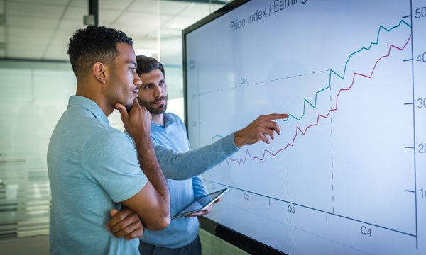 Der unterschätzte Impact: Markenwert als Umsatztreiber