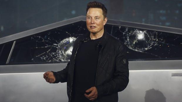 Kompakter und mit Fließheck: Tesla plant laut Musk eigene E-Auto-Modelle für Europa