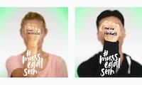 #MussEgalSein – Hashtag-Kampagne gegen Diskriminierung in der Arbeitswelt
