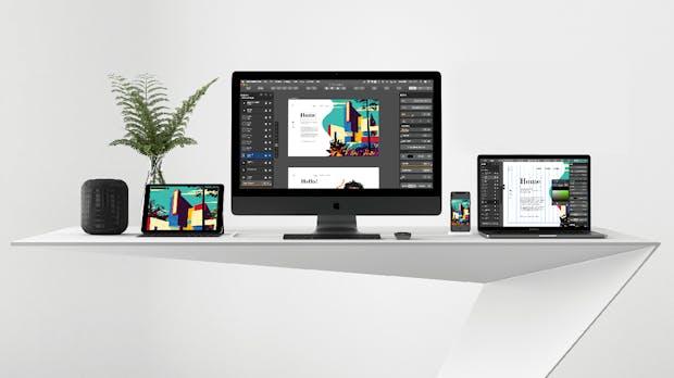 Vectornator: Kostenloses Vektor-Tool erscheint für den Mac