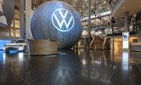 Volkswagen und Ford zurren Partnerschaft bei autonomem Fahren fest