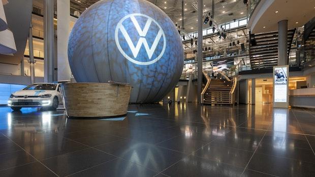 Elektroauto ID 3 rollt ab Herbst 2020 auch in Dresden vom Band
