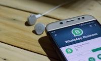 Whatsapp: Unternehmen können jetzt digitale Schaufenster einrichten