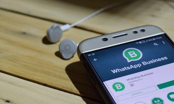Whatsapp Business bekommt neue Features und kostet künftig Geld