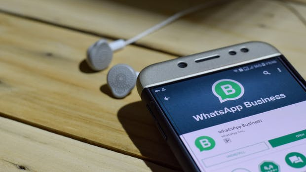 Whatsapp Business erhält neue Features