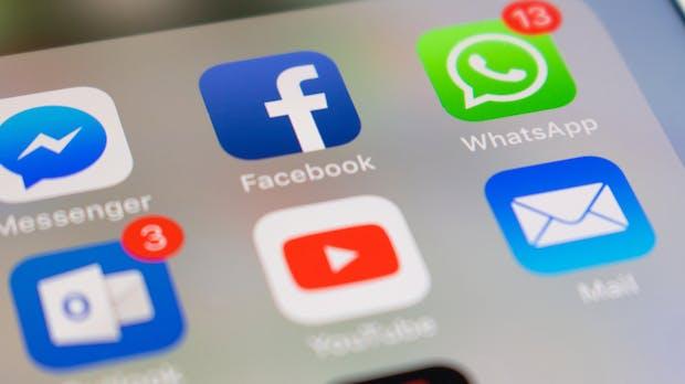 Gericht verbietet Apps von Whatsapp, Facebook und Instagram in Deutschland