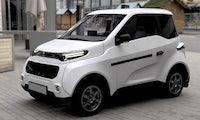 Erstes russisches Elektroauto soll 6.400 Euro kosten