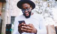 Vodafone-Netz: Deutsche verbrauchen 40 Prozent mehr Daten als im Vorjahr