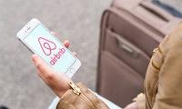 Mehr Buchungen als vor einem Jahr: Airbnb erholt sich vom Umsatzeinbruch