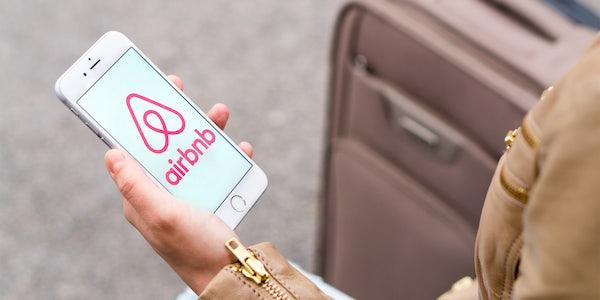 Vor Börsengang: Airbnb beschreibt seine Zukunftsvision