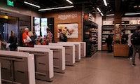 Amazon beantragt Patent fürs Bezahlen per Hand-Scanner