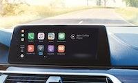 Entertainmentsystem: BMW gibt das Abomodell bei Carplay auf