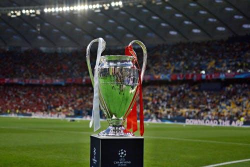 Amazon überträgt bald die Fußball-Champions-League