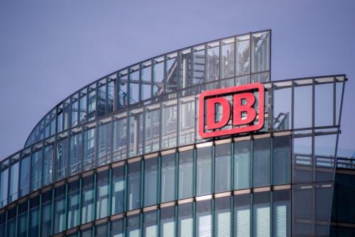 Deutsche Bahn testet Drohnen in Logistiklieferketten
