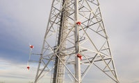 Mobilfunkmühle: Windräder an Funkmast sollen ein Drittel Energie sparen