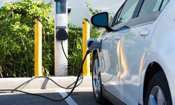 Deutschland ist jetzt drittgrößte Elektroauto-Nation der Welt