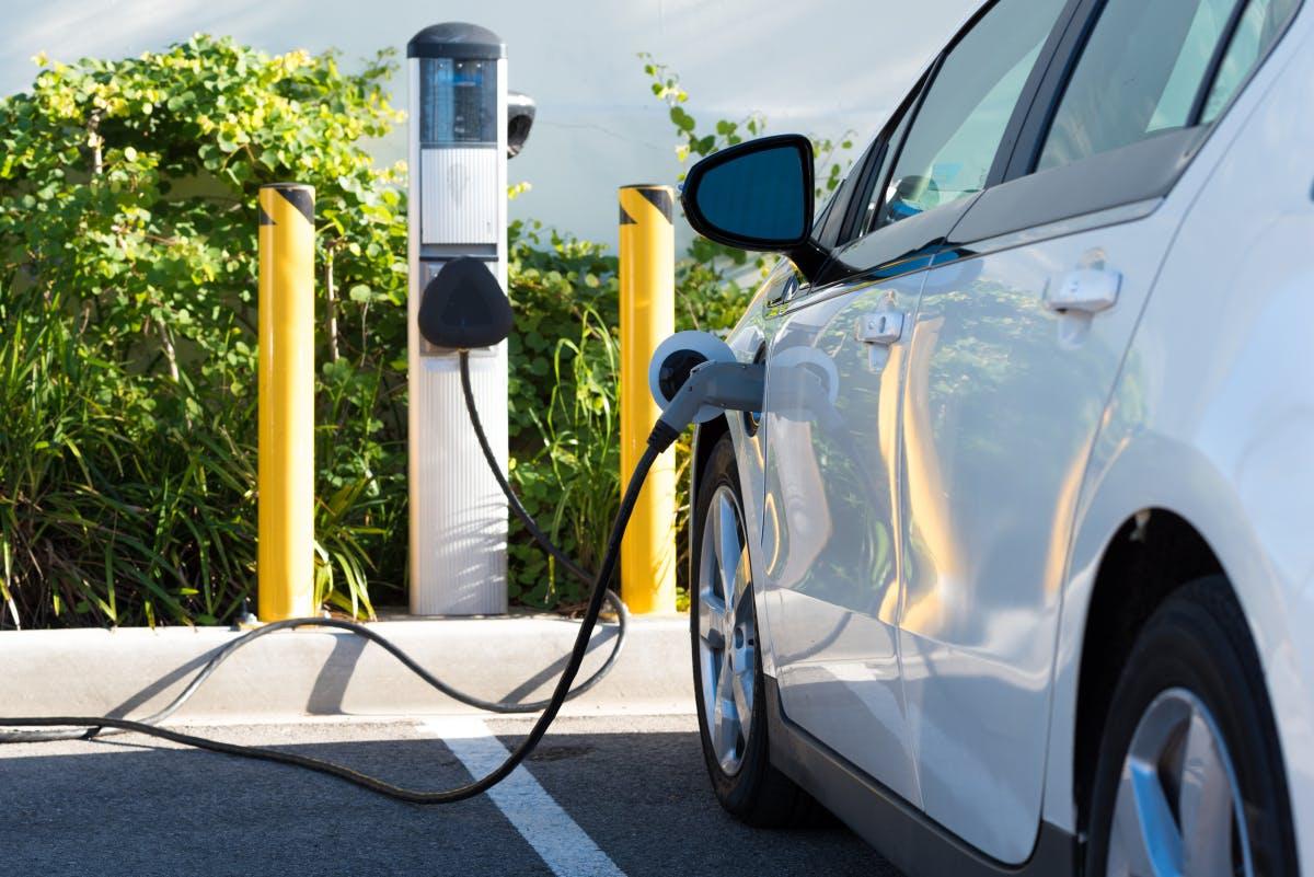 Anträge auf Kaufprämie für Elektroautos: Neuer Rekord im März