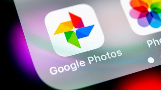 Google Fotos integriert Chat-Funktion in die App