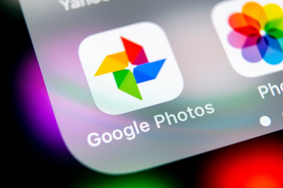 Google hat Privatvideos mit den falschen Nutzern geteilt