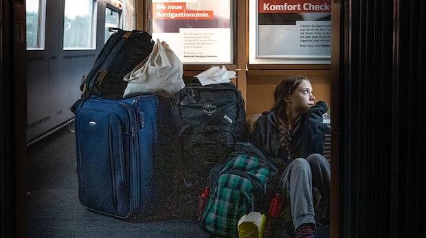 PR-Fail: Wie die Deutsche Bahn besser auf Greta Thunberg reagiert hätte