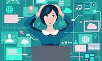 Marketing für Anfänger: So gehen deine Inhalte nicht in der Masse unter