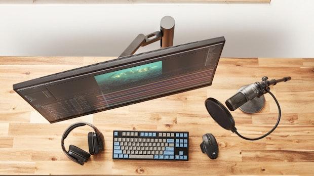 CES 2020: Neue Ultra-Monitore von LG für Kreativ-Profis und Gamer