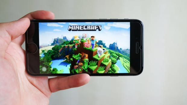 KI-Assistenten: Facebook will von Minecraft lernen