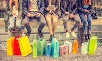 Rekordumsatz: So erfolgreich war der Black Friday für den Onlinehandel